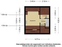 Looierspad 22 in Drachten 9201 ED