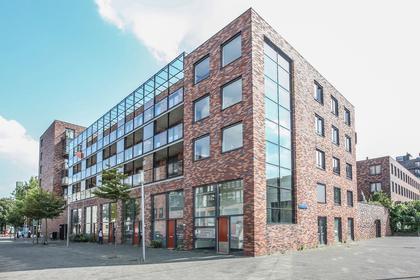 H.A. Maaskantstraat in Rotterdam 3071