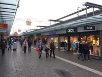 Winkelcentrum Woensel 65 B in Eindhoven 5625 AD