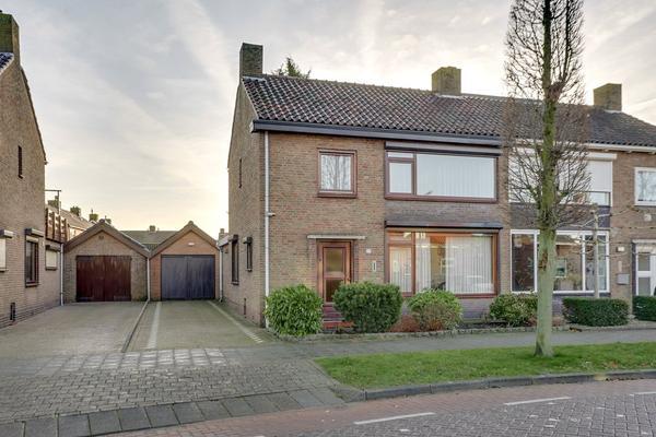 Veldstraat 77 in Zundert 4881 BB