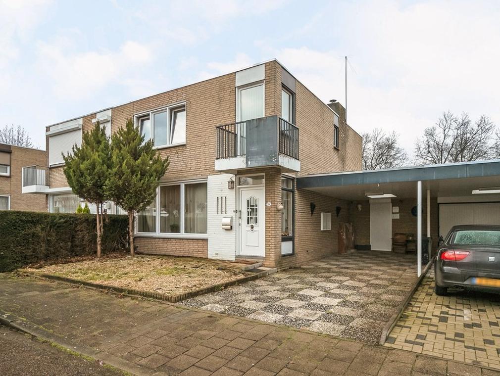 Spechtstraat 9 in Sittard 6135 EJ