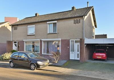 Simpsonstraat 16 in Sittard 6135 CT