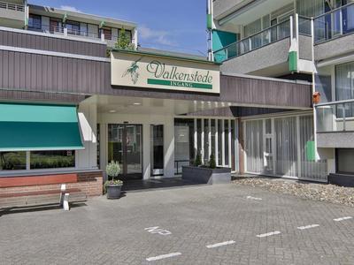 Valkenstede 52 in Hoogeveen 7905 BR