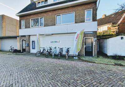Finsestraat 12 in Deventer 7418 AN