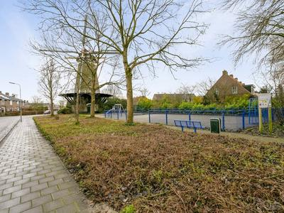 Johan Hieronimus Huijssenstraat 19 in Middelburg 4336 AH