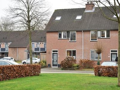 Willem Dreeslaan 91 in Epe 8161 ZC