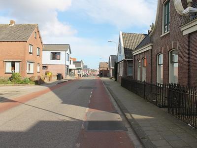 Pieter Janszoon Jongstraat 31 in Lutjebroek 1614 LA