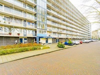 Engelandlaan 1124 in Haarlem 2034 GG