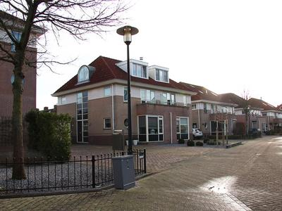 Nuwendoorn 72 in Grootebroek 1613 LE