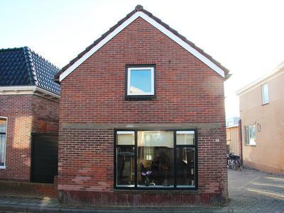 Pieter Janszoon Jongstraat 17 in Lutjebroek 1614 LA