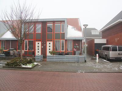Beurtschip 31 in Enkhuizen 1602 BA