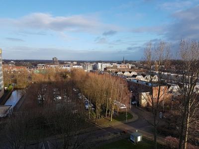 Dokter Van Ledestraat 130 in Leidschendam 2265 BS