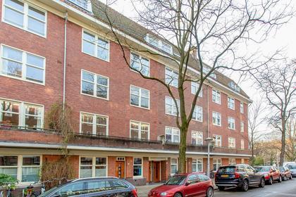 Jekerstraat 35 1 in Amsterdam 1078 LX