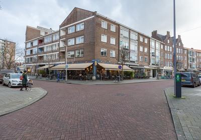 Pannekoekstraat 38 C in Rotterdam 3011 LH