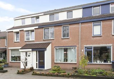 Primulaveld 54 in Bergen Op Zoom 4613 CE