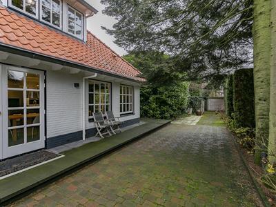 Hoogwerflaan 31 in 'S-Gravenhage 2594 BH