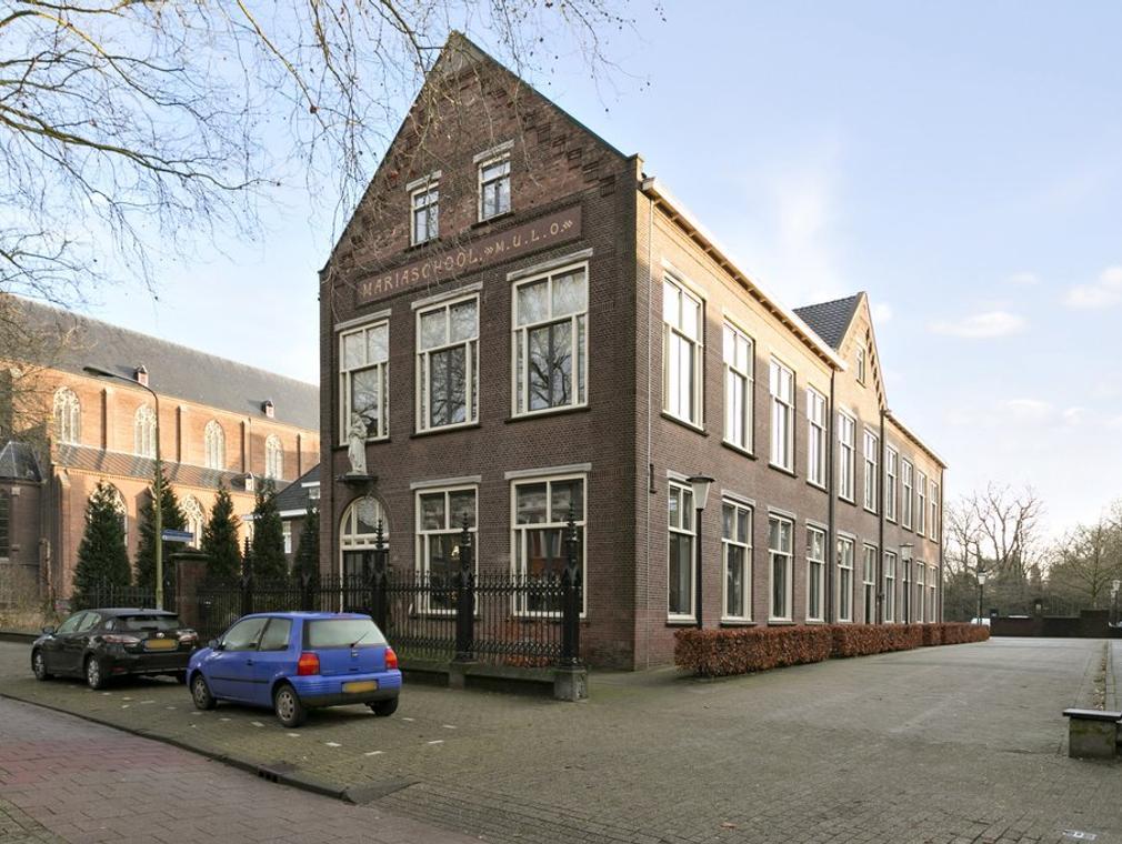 Norbertijnerpoort 5 in Tilburg 5046 GL