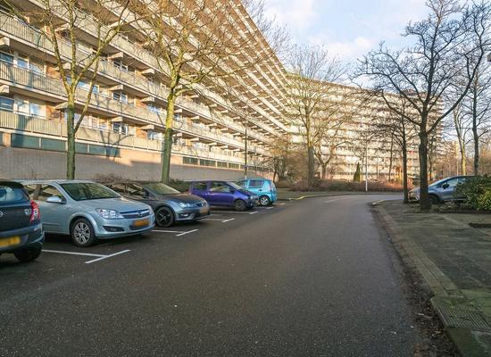 Stadhoudersring 768 in Zoetermeer 2713 GZ