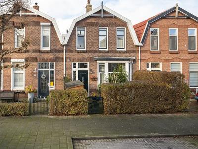 Burgemeester Bosstraat 23 in Rotterdam 3043 TA