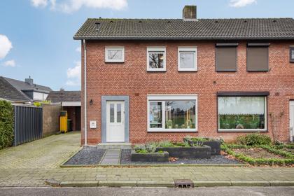 Gaesdoncksestraat 39 in Siebengewald 5853 AW