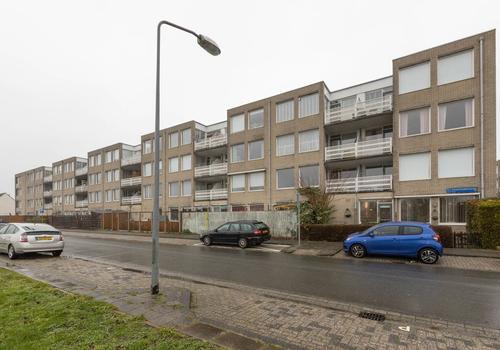 J.T.P. Bijhouwerhof 121 in Almere 1333 HR