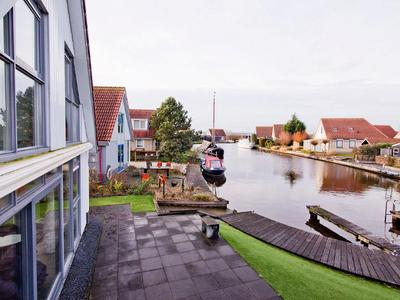 Seinpolle 20 in Grou 9001 ZS