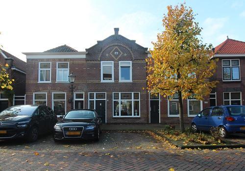 Noorder Havendijk 20 in Enkhuizen 1601 JM