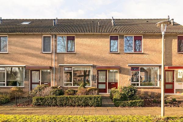 Van Den Boetzelaerlaan 26 in Coevorden 7742 XX
