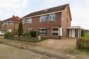 Hein Leemhuisstraat 23 in Groningen 9744 DR