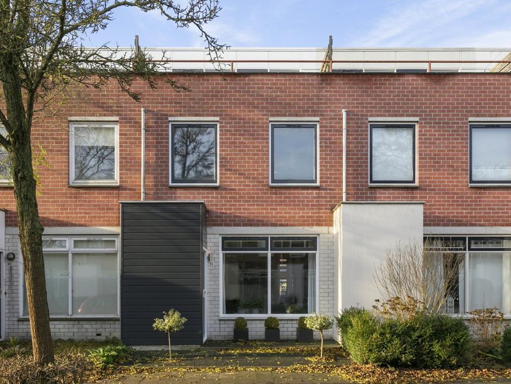 Granpre Moliereweg 32 in Groningen 9731 LB