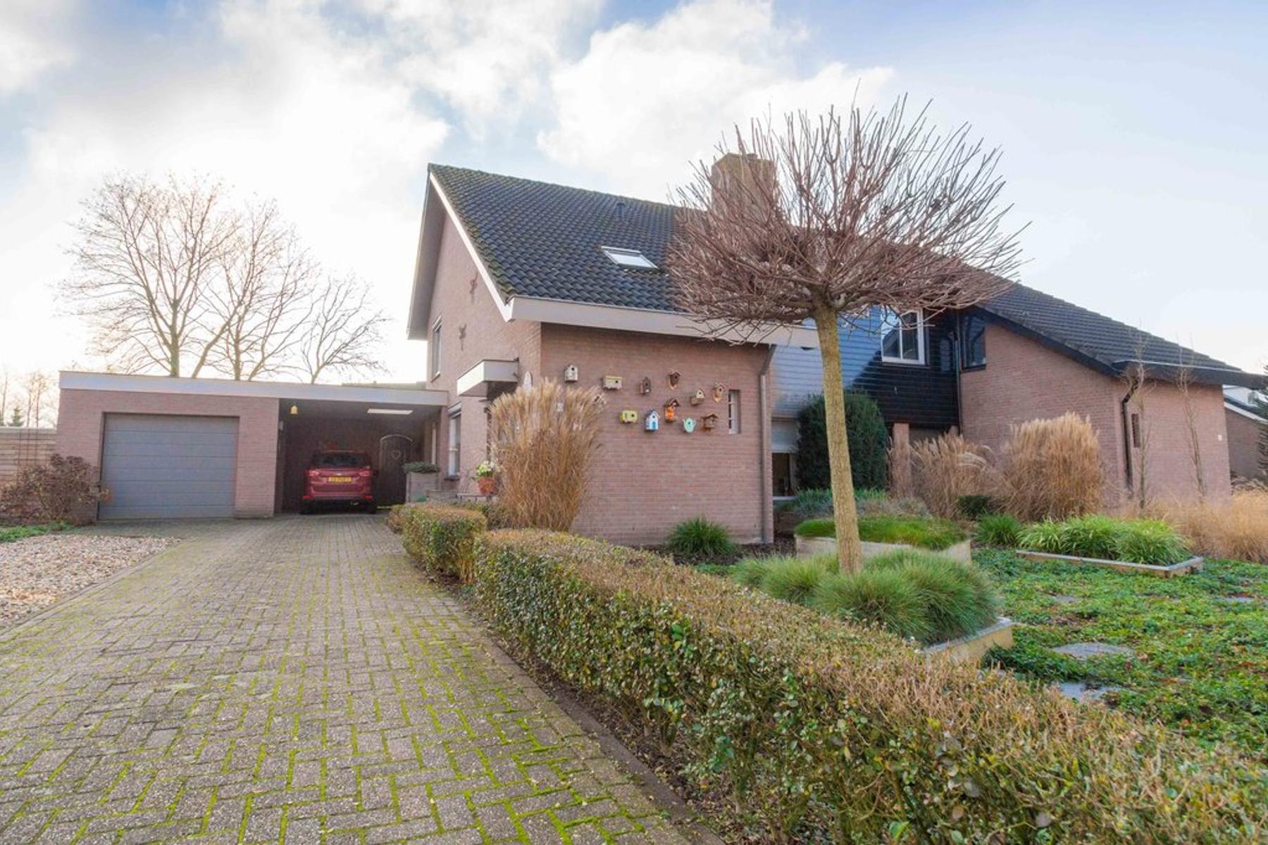 Weteringlaan 90 in Tilburg 5032 XT
