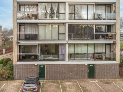 Bontekoestraat 13 -1 in Arnhem 6826 SR