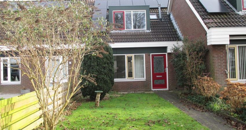 Galjoenweg 79 in Harlingen 8862 XZ