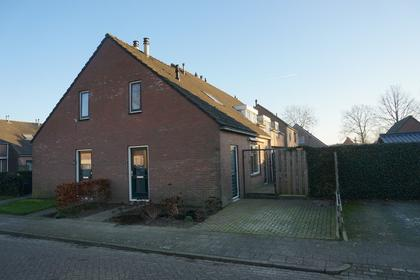 De Hooge Wheeen 18 in Oldemarkt 8375 GV