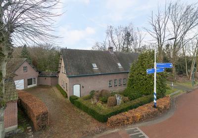 Eikestraat 4 A in Riethoven 5561 TE