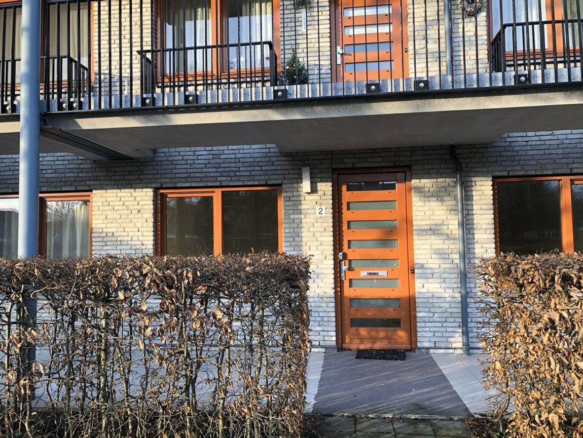 Westhove 2 in Huizen 1275 DD