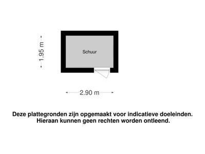 Pastoor Van Der Meijdenstraat 59 in Oisterwijk 5061 CK