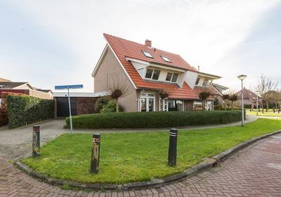 Planciusdreef 108 in Bergschenhoek 2661 RH
