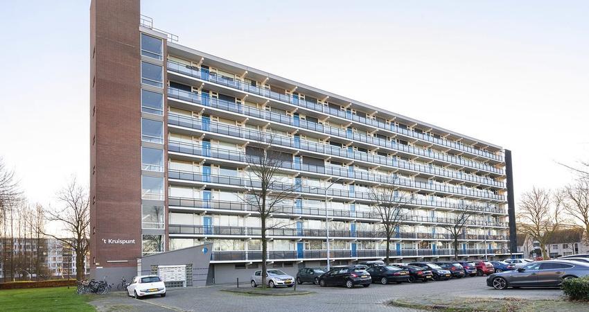 Kasterleestraat 80 in Breda 4826 GJ