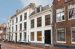 Annastraat 25 in Utrecht 3512 GP