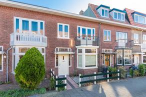 Kempstraat 19 in Haarlem 2023 ER