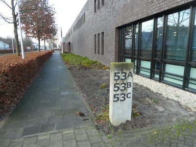Wiekenweg 53 C in Amersfoort 3815 KL