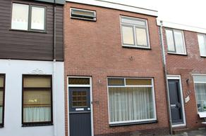 Visstraat 102 in Den Helder 1781 CR