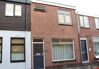 Visstraat 102 in Den Helder 1781 CR