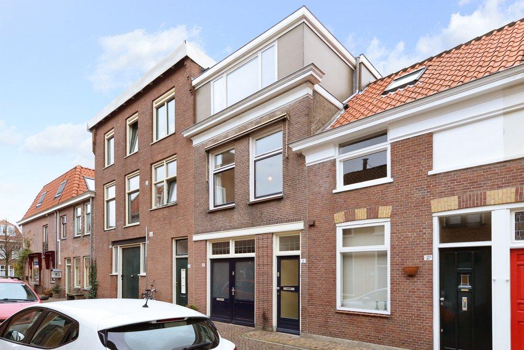 Graswinckelstraat, Delft