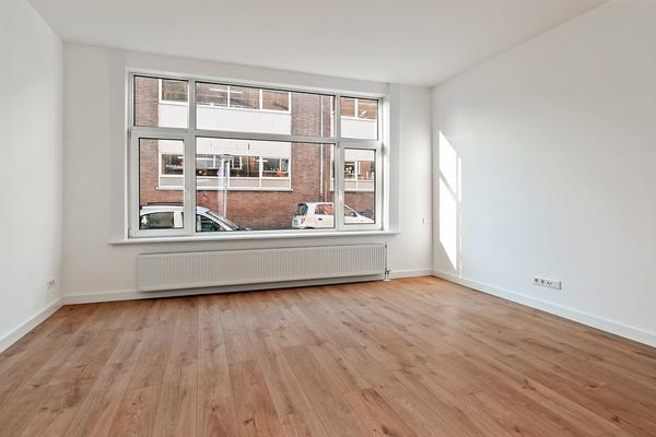 Sonmansstraat 124 A in Rotterdam 3039 DP