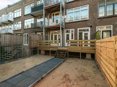 Sonmansstraat 124 A in Rotterdam 3039 DP