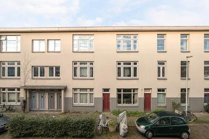 Nieuwravenstraat 1 Bis in Utrecht 3522 RK
