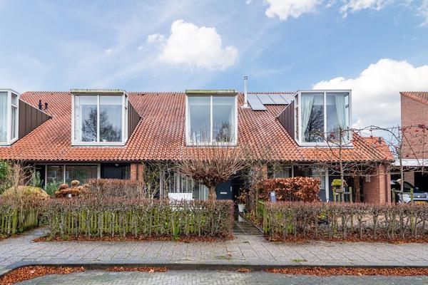 Rietlaan 36 in Zeewolde 3893 GL