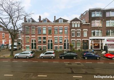 Bergweg 215 A in Rotterdam 3037 EJ